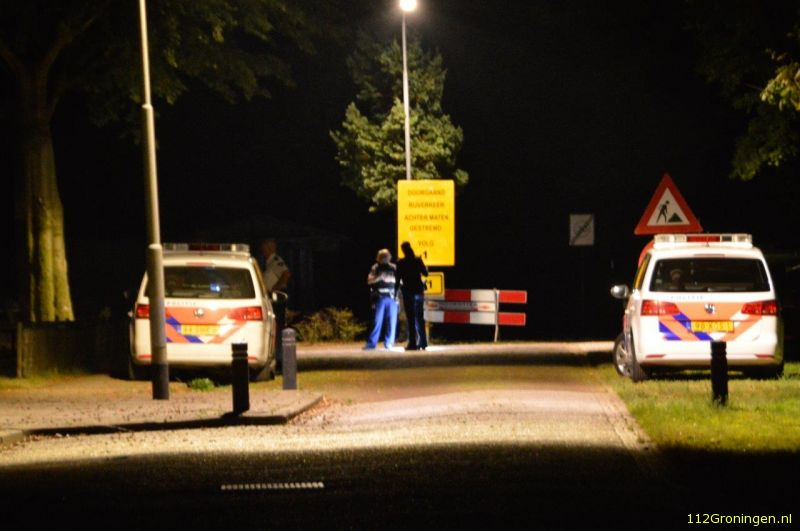 Twee schietincidenten in Ter Apel (Video)