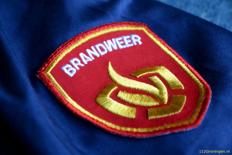 9 september open dag Brandweer in Leek