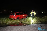 Ongeval letsel in Winschoten (Video)