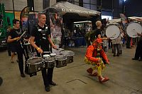 North Frisian Percussion Corps op 112GroningenDag