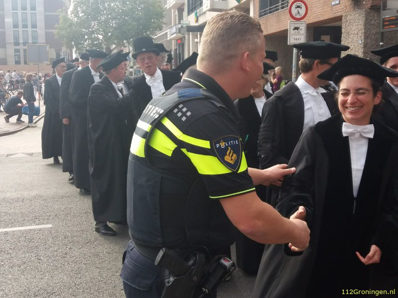 'Geen woning, geen opening` protest in stad (Video)