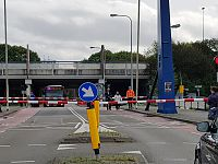 Storing  Van Iddekingebrug