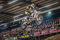 Dutch Supercross 2018 was weer een spektakel