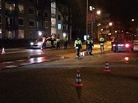 Alcohol & verkeerscontrole in de stad (Update)