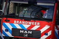 Filter in de brand bij Rixona Warffum