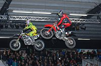 Dit weekend crossen in Eurohal Zuidbroek