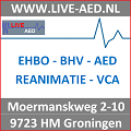 Live AED