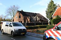 Ravage in Wedde is groot bij daglicht, nog 1 vermiste (Video)