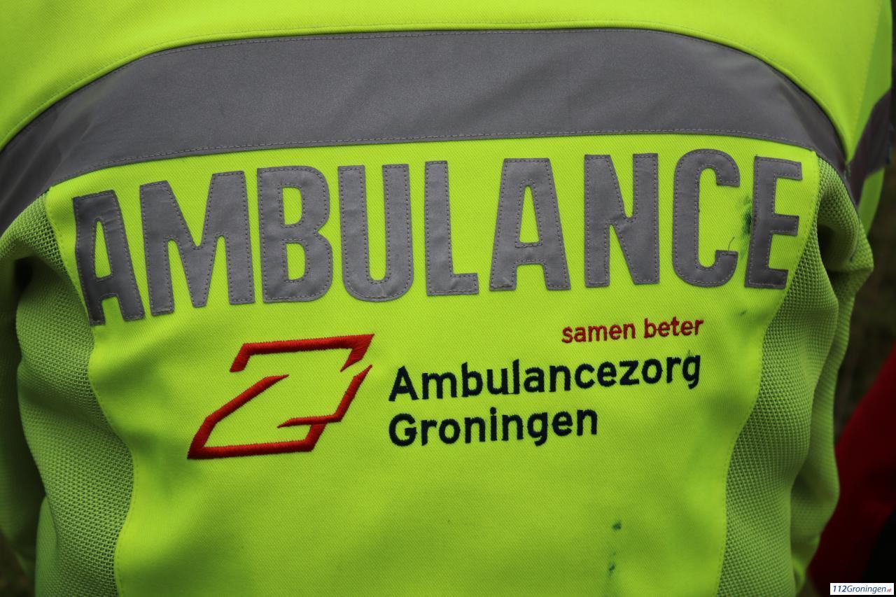 Meisje licht gewond bij aanrijding met lijnbus in Winschoten.