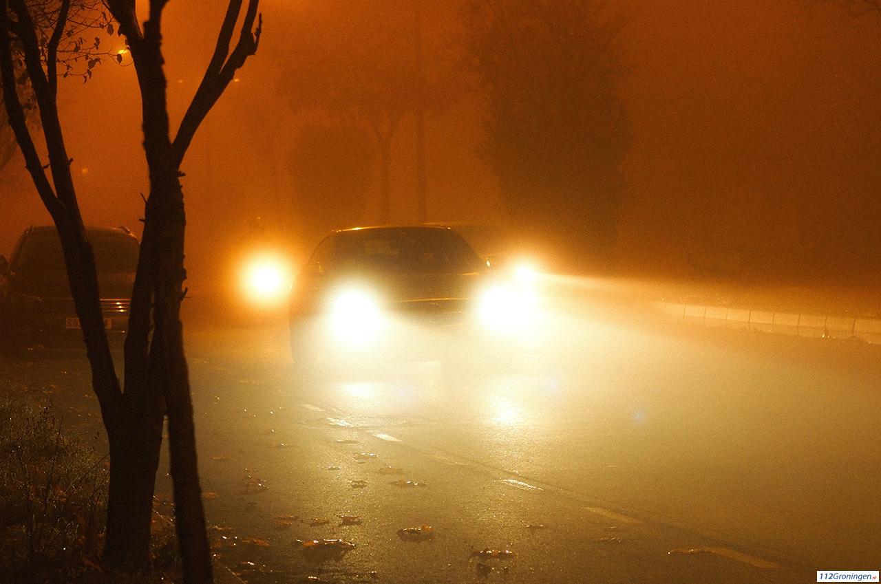 Voorkom ongelukken door je autolampen goed te onderhouden.